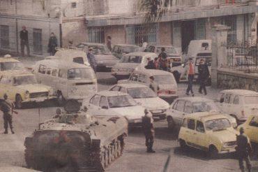 Elecciones de 1991 en Argelia