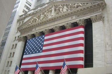 Wall Street, Nueva York