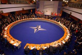 Reunión de la OTAN