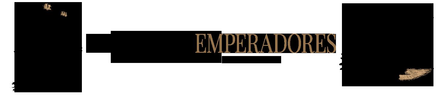 Piratas y Emperadores - Revisionismo histórico y análisis geopolítico