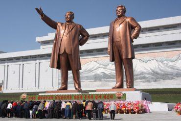Orígenes de la amenaza nuclear de Corea del Norte