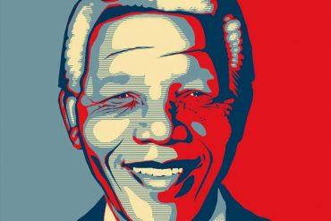 El mito de Nelson Mandela
