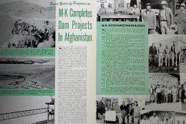 Afganistán. El mayor producto de opio del mundo