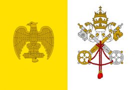 El Vaticano y la Italia fascista