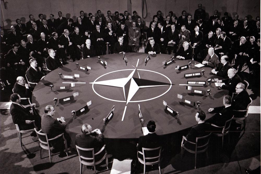 Able Archer OTAN