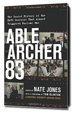 Able Archer 83: La Historia Secreta del Ejercicio de la OTAN que Casi Inició la Guerra Nuclear