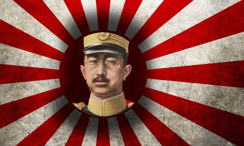 Holocausto desconocido. Imperialismo japonés en Asia oriental