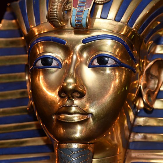 Origen de la palabra faraón